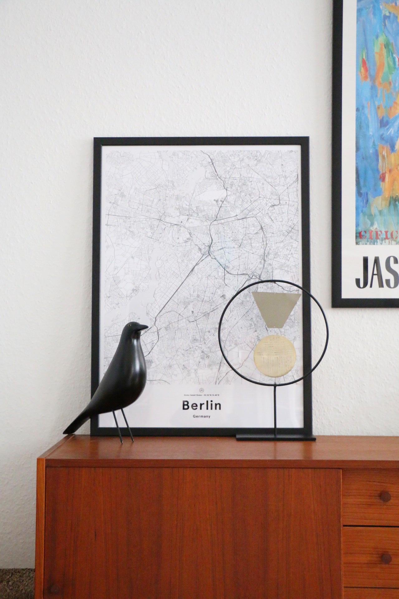 City Map von Mujumaps by eat blog love