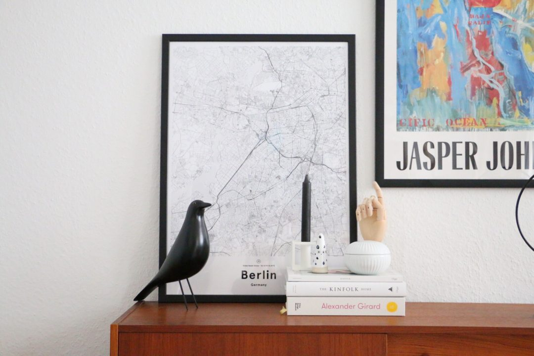 City Map von Mujumaps by eat blog love