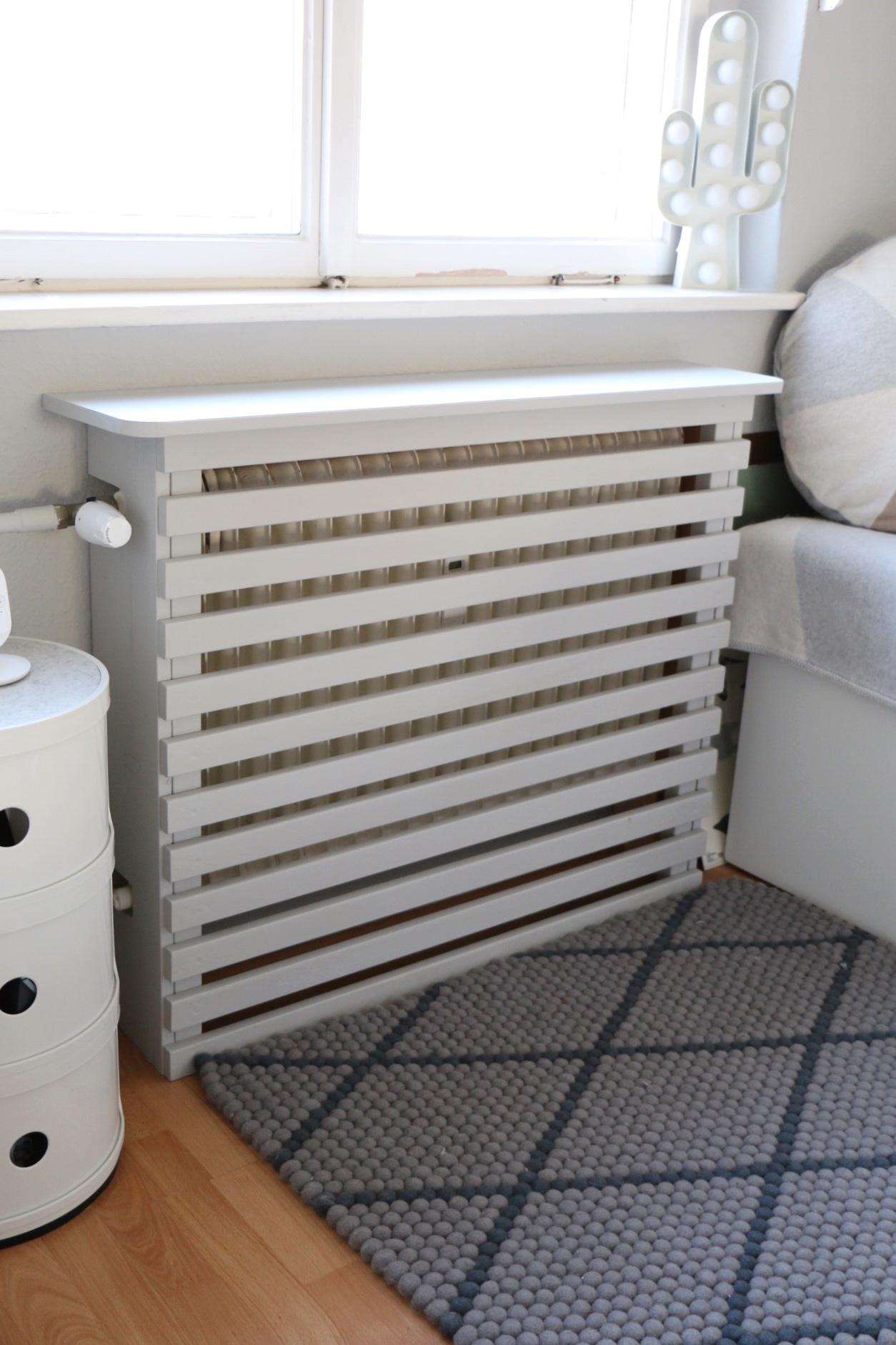diy heizungsverkleidung aus holz selber bauen by eat blog love. Black Bedroom Furniture Sets. Home Design Ideas