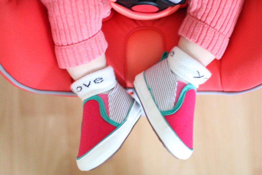 Alles neu macht der Mai: Baby-Safe i-Size goes Peach by eat blog love