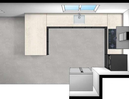 diy texturierte vasen aus fimo eat blog love. Black Bedroom Furniture Sets. Home Design Ideas