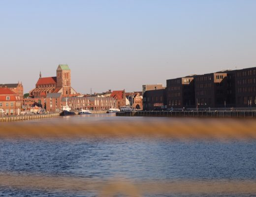 Wismar - Unser erster Familientrip by eat blog love