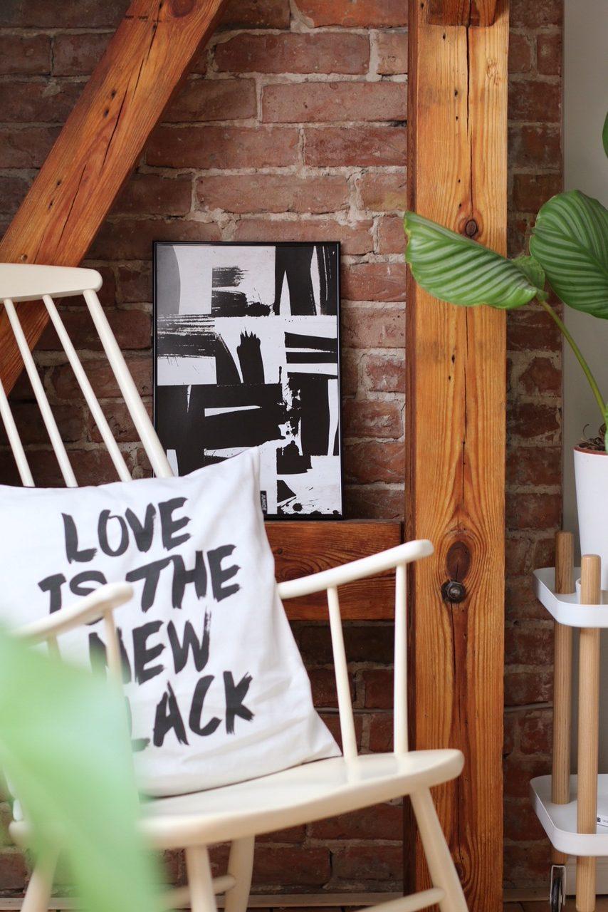 Gallery Wall - Wie erstellt man eine Bilderwand? by eat blog love