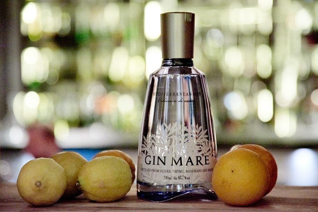 Gin Mare MedTransfers Tour