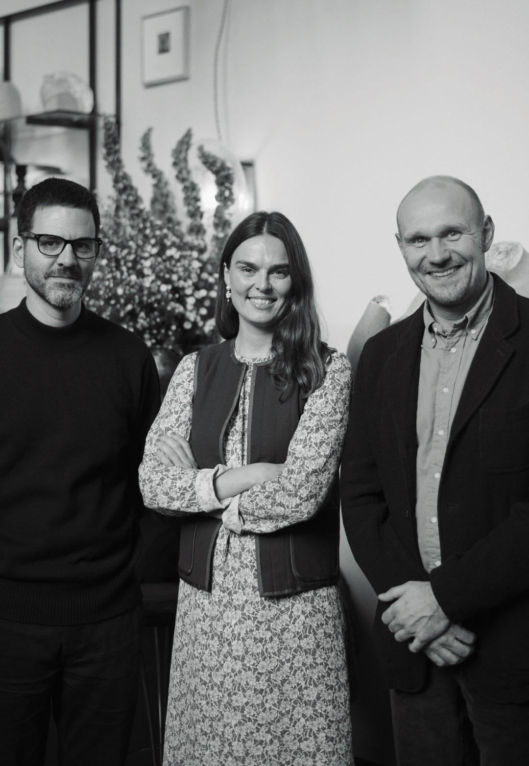 HAY Sonos One - Im Interview mit Michael Leon & Mette und Rolf Hay by eat blog love