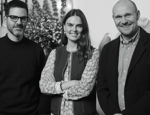 HAY Sonos One - Im Interview mit Michael Leon & Mette und Rolf Hay by eat blog love