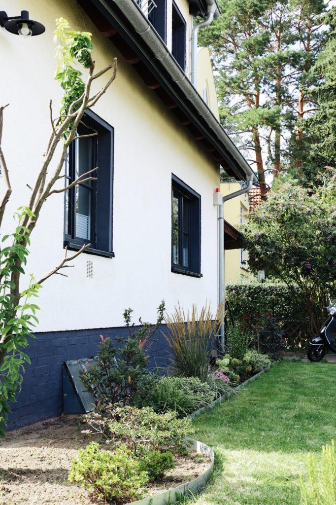 Garden Makeover: Vorher-Nachher unseres Vorgartens by eat blog love_3