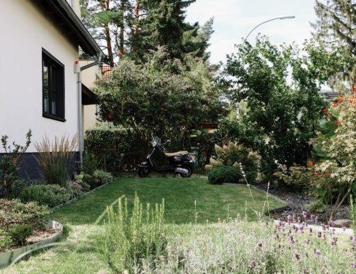 Garden Makeover: Vorher-Nachher unseres Vorgartens by eat blog love_9