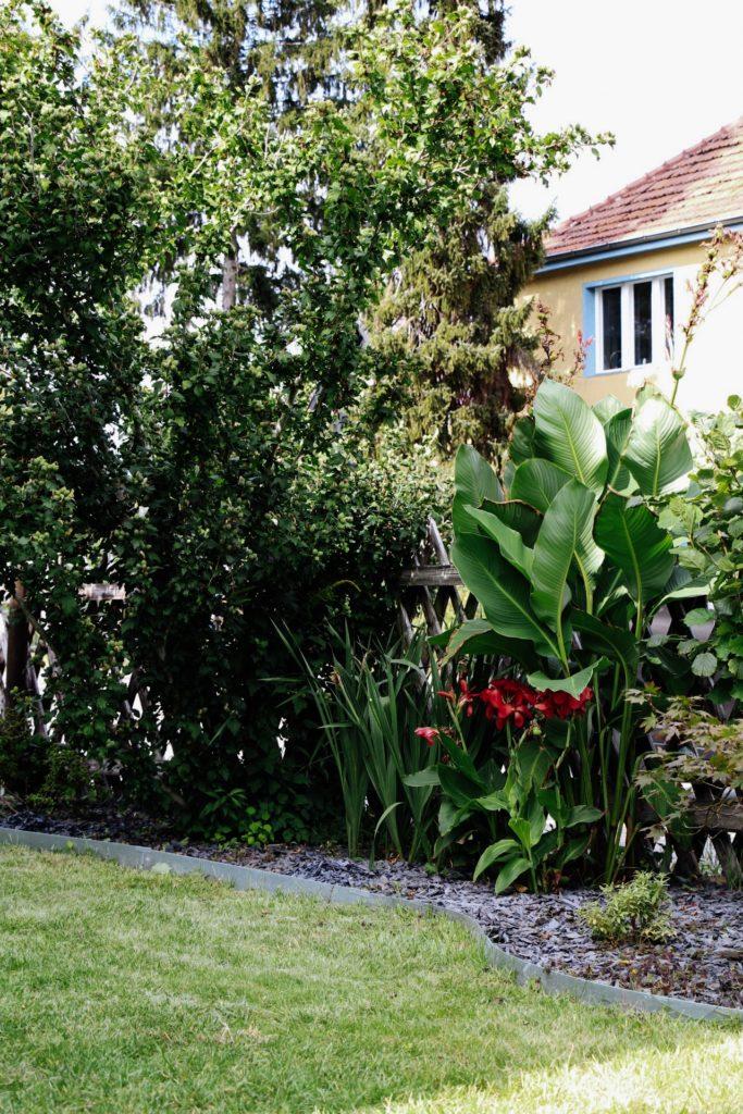 Garden Makeover: Vorher-Nachher unseres Vorgartens by eat blog love_7