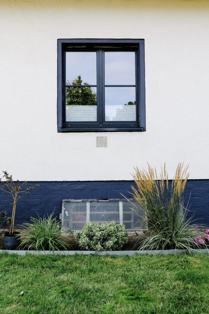Garden Makeover: Vorher-Nachher unseres Vorgartens by eat blog love_8