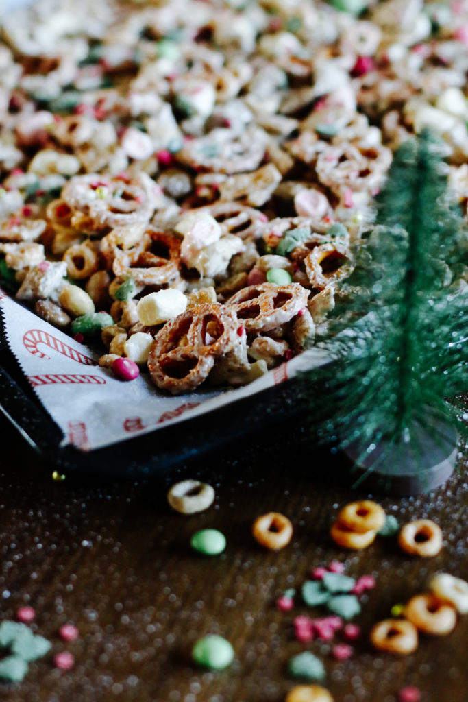 Christmas Crunch: Lastminute Weihnachtsknabberei by eat blog love_3