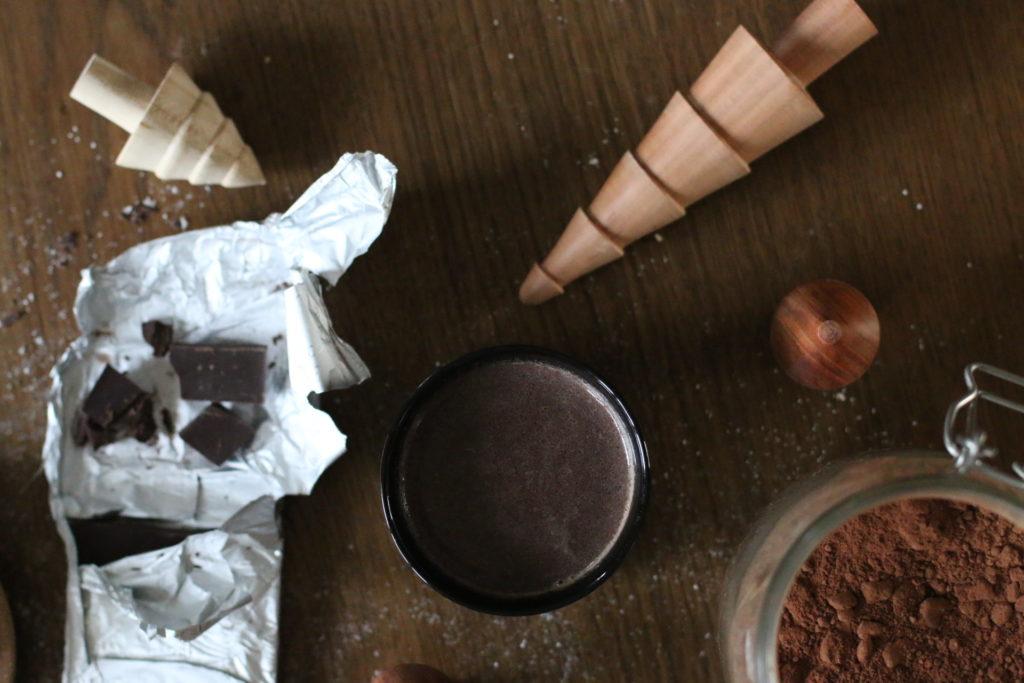 Dänische heiße Schokolade mit eatbloglove.de