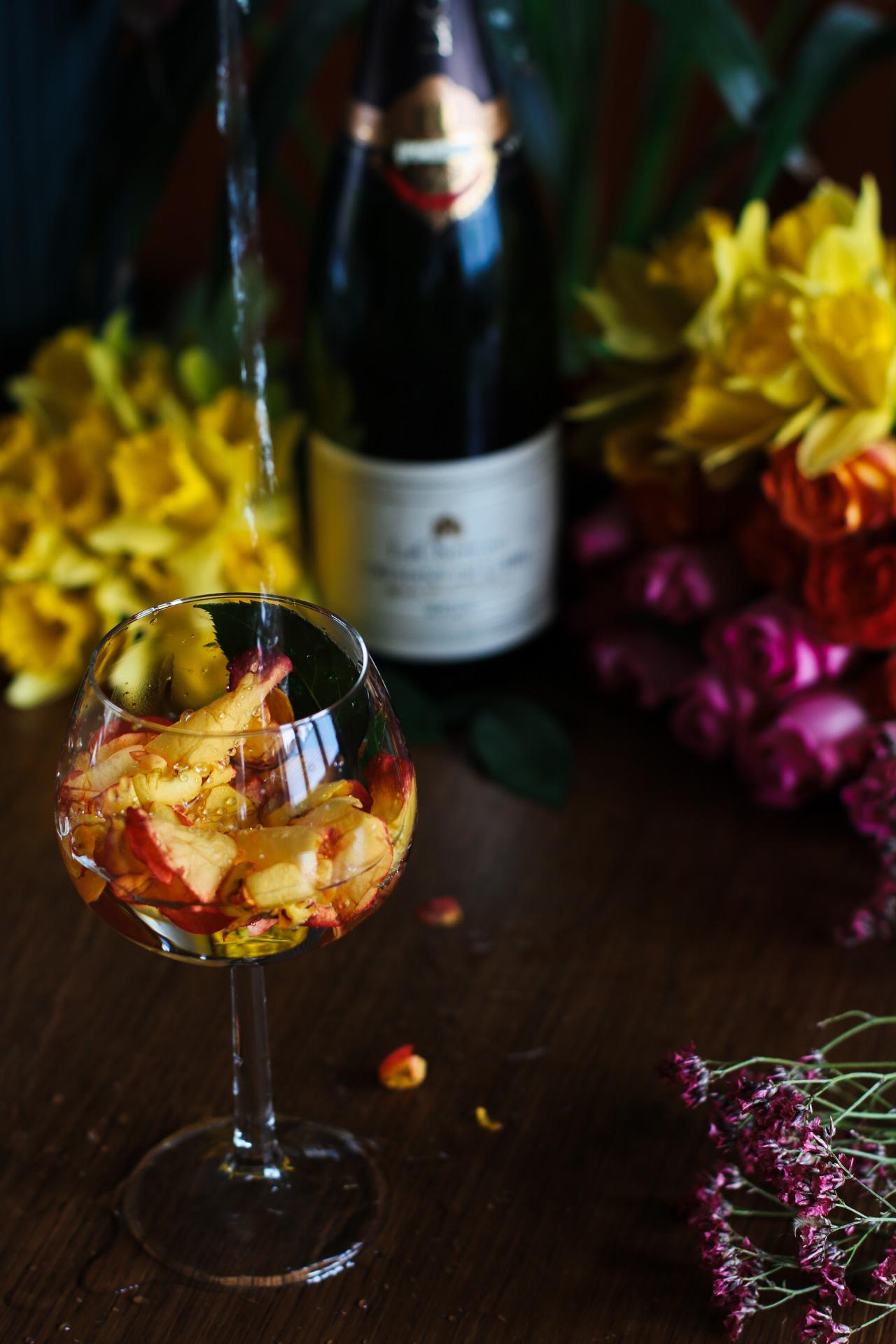Self Love Cocktail: Rezept für mehr Selbstliebe by eat blog love