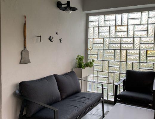 Vorher-Nachher: Das Makeover unserer Terrasse