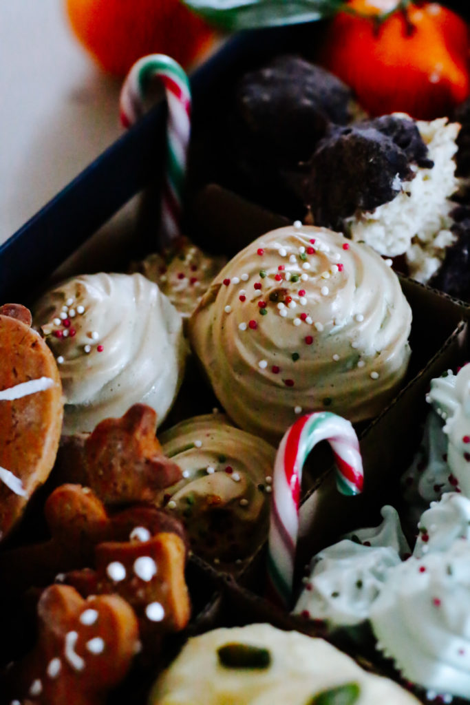 Meine Top 10 Weihnachtsrezepte by eat blog love